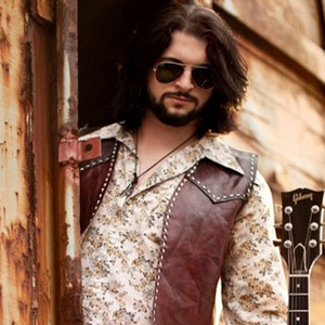 Photo of Adam Fisher, interviewed for Ben's Country Music Show.