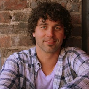 Photo of Barry Michael, interviewed for Ben's Country Music Show.