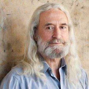 Country music radio interview with Charlie Landsborough, British country music performer.