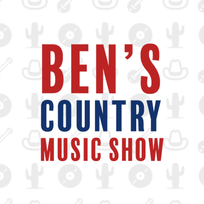 Ben's Country Music Show week commencing 20th July 2020 featured image