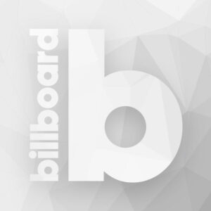 Listen again to features on Ben's Country Music Show, including the Billboard Charts, the logo of which is shown here.